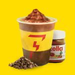 Nutella Choco Fudge