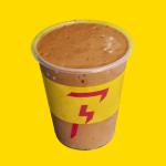chocoo banana protein shake