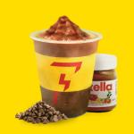 Nutella Choco Fudge (1)